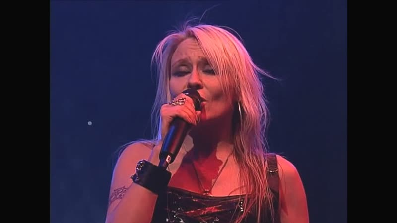 Doro Alles Ist Gut 20 Years Anniversary The Concert
