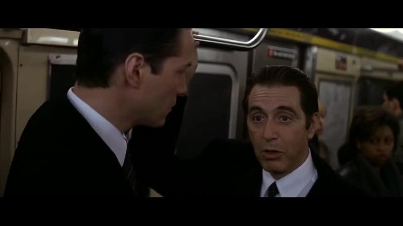 Адвокат ДЬЯВОЛА 1997 США