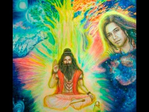 6 16 История Бхушунды как достичь удовлетворения Йога Васиштха