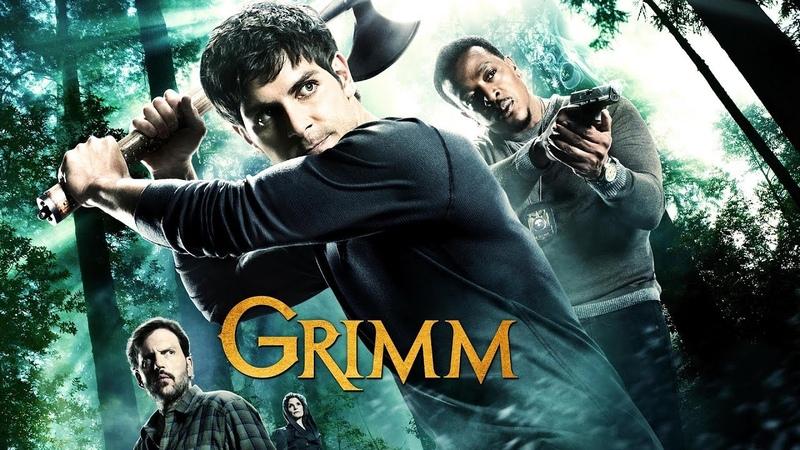 Обзор сериала Гримм Grimm. Кто скрывается под маской?