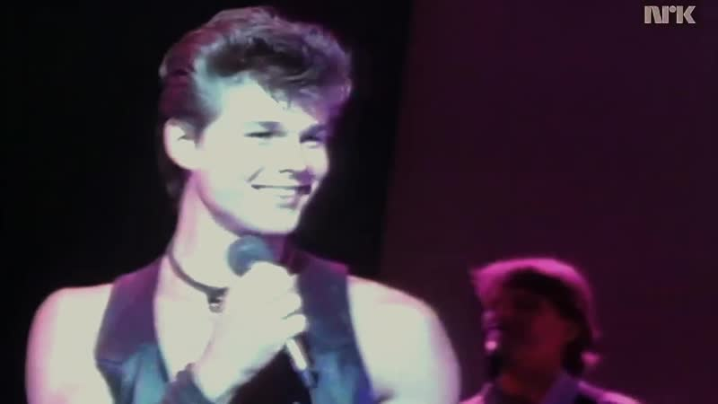A-ha - Take On Me, The Sun Always Shines On TV Ive Been Losing You (1986)