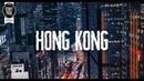 Magic of Hong Kong. Mind-blowing cyberpunk drone video of the craziest Asia's city by