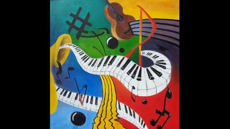 Приглашаем сегодня в 14 00 в музыкальное путешествие В ритмах музыки с Оксаной Валентиновной Власовой