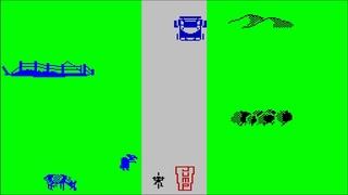 BMX Racers ZX Spectrum Video Games Retro Gaming Arcade