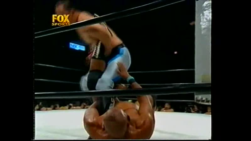 Bushido on FOX Sports 2 5