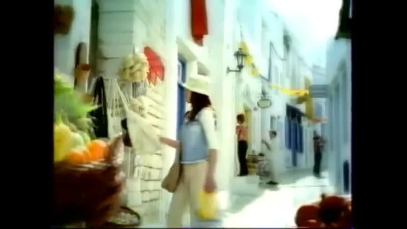 Реклама и анонс Греческая смоковница НТВ 25 02 2003
