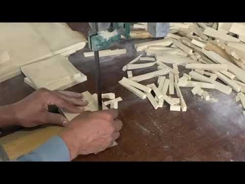 How to Make Mold of MMA Grappling Gloves Todays Mold Making Process (03032021)