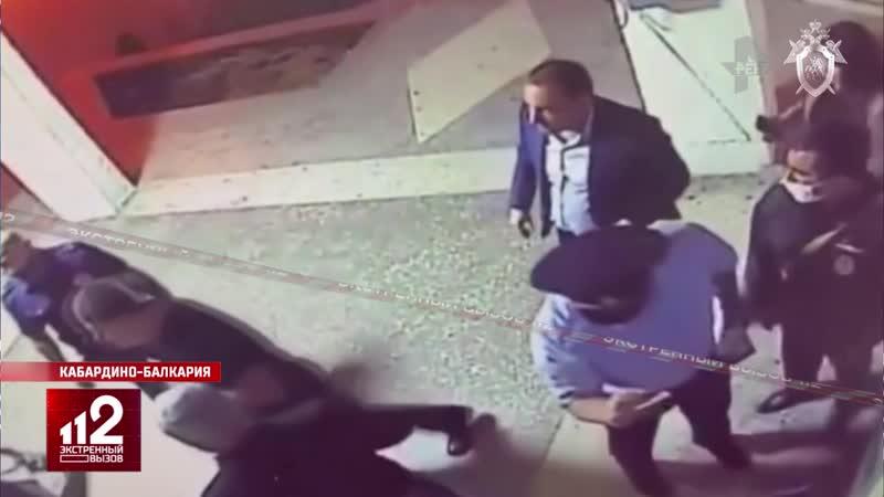 Адвокаты против полицейских | видео