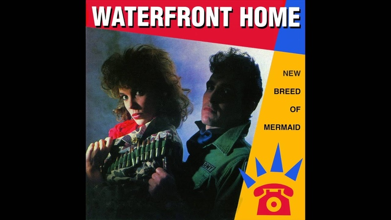 Waterfront Home Finger On The Trigger