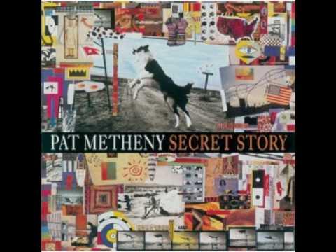 Pat Metheny Et Si C'etait La Fin As if it were the end