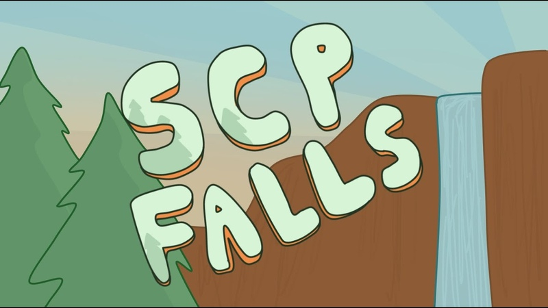 SCP Falls Full Theme Song