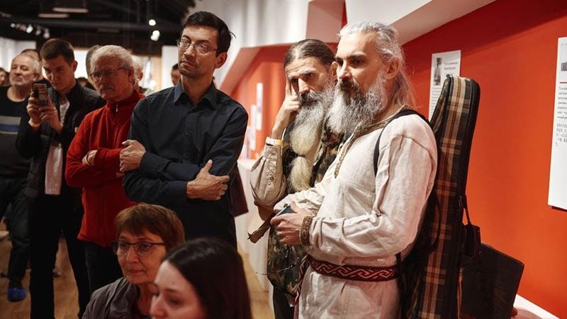 TV BRICS В Сокольниках открылся первый в мире Музей русских гуслей и китайского гуциня