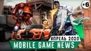 Mobile Game News 6 Ubisoft VS Area F2, Valorant Mobile, Warhammer 40K, Forza Street, GRID Autosport