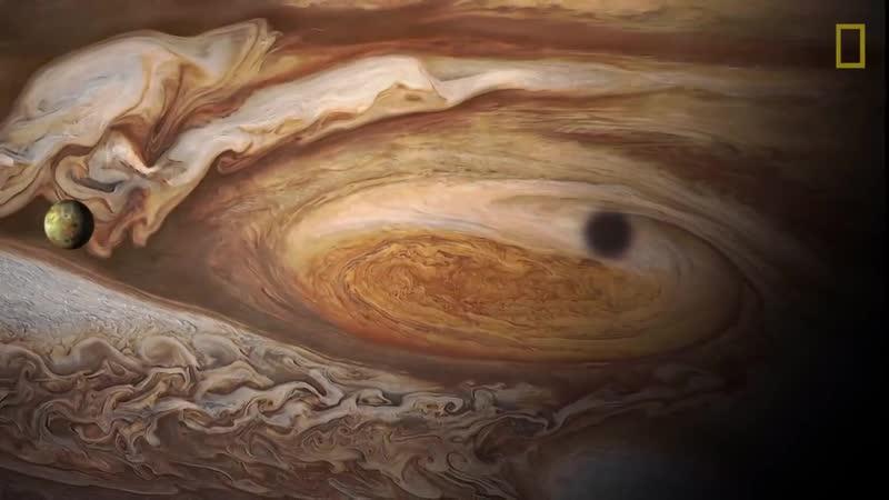 Jupiter 101 National Geographic