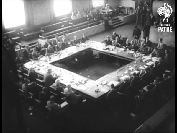 Marshal Zhukov Dismissed By Khruschev 1957