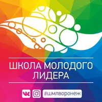 Логотип Школа Молодого Лидера ВГТУ / ШМЛ