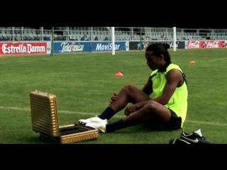 Nike Football представляет - Роналдиньо