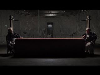 Гольциус и Пеликанья компания |2012| Режиссер: Питер Гринуэй | драма, биография, история