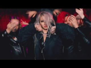 MV CL - HELLO BITCHES DANCE PERFORMANCE VIDEO
