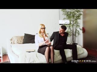 Brazzers Sarah Vandella (Her First Big Sale)