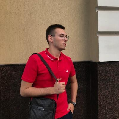 Igor Timokhov