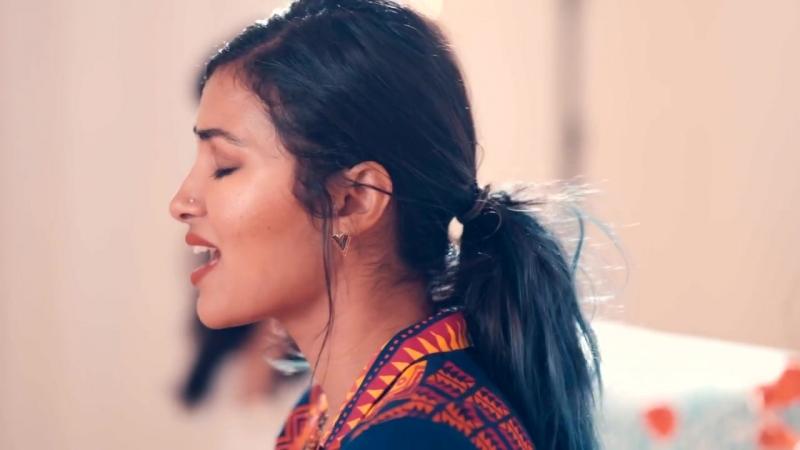 Charlie Puth - We Dont Talk Anymore - Pani Da Rang (Vidya Vox Mashup Cover) (ft. Saili Oak)