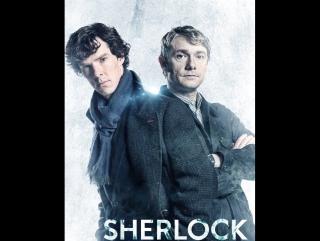 Шерлок (Sherlock) - (1 сезон) Live HD