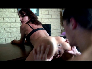 #PRon Lyna Cypher (Lyna s'accorde une pause sexe! / ) [2017 г., Anal Fisting, All Sex, Anal, Squirt, 1080p ]