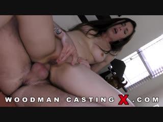 Casey Calvert - WoodmanCastingX, casting anal porno
