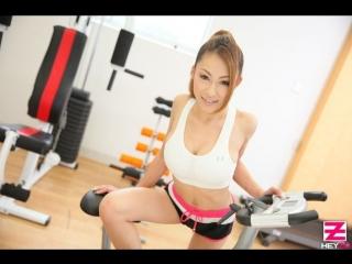 Kanna Kitayama [PornMir, Японское порно, new Japan Porno, Uncensored, All Sex, BlowJob, Big Tits, Cream Pie]