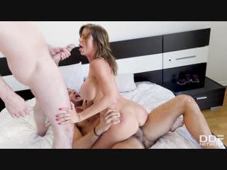 Alexis Fawx порно porno sex секс anal анал porn минет  hd