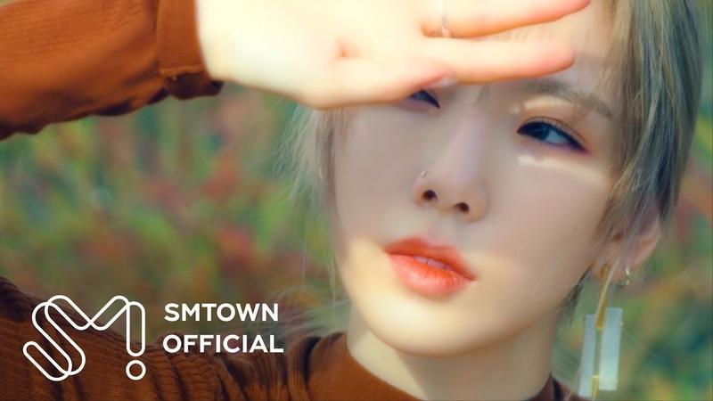 TAEYEON 태연 'Purpose' Highlight Clip 4 Do You Love Me?
