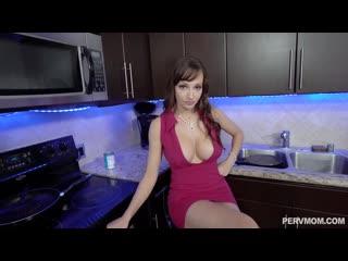 Возбуждённая мачеха трахнула сына, sex milf POV step mom porn mature busty big tit boob ass close job suck pussy (Hot&Horny)