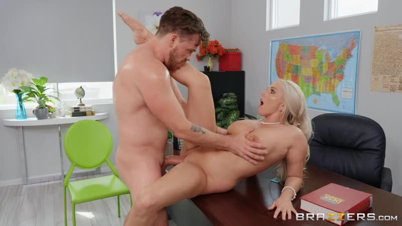 Only The Best For My Family Christie Stevens Brazzers October 19, 2019 New Milf Big