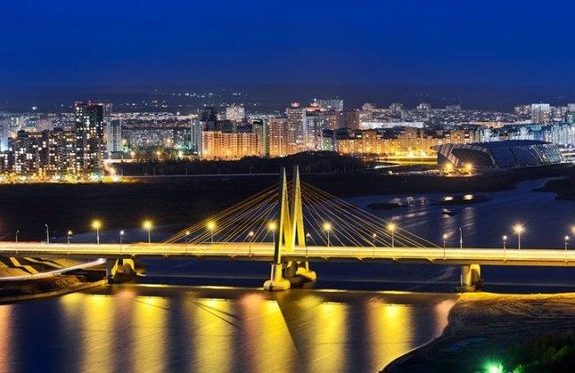 Самые удивительные места в Казани, изображение №4