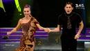 Ксенія Мішина і Женя Кот – Джайв – Танці з зірками 2019