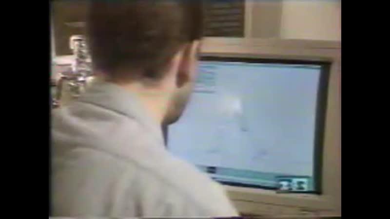 Передача после 2000 года о Терминаторе-2