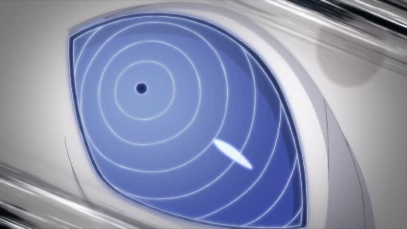 Боруто / Boruto 134 серия   3 сезон Наруто [Rain.Death]
