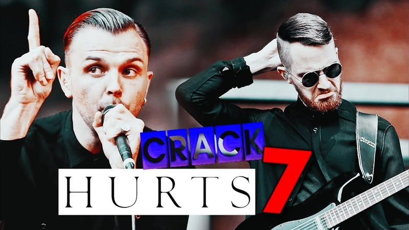 Hurts - Crack №7 (song spoof) eng/rus sub hurts crack