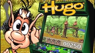 Hugo 1992 | Позвоните Кузе | MAKE BY VEL