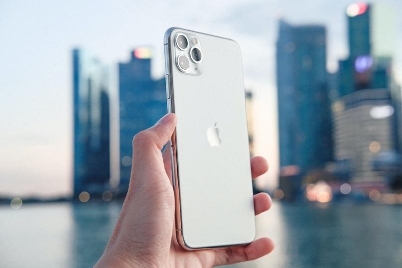 ФБР разблокировало iPhone 11 Pro Max без участия Apple, изображение №1