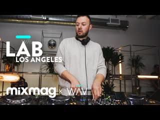 Deep House presents: CHRIS LAKE returns in The Lab LA  #liveset@deephouse_top