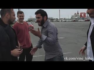 Ереван: ты че не нормальный что ли На случай важных переговоров