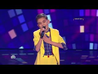 Комарово  Кирилл Есин, 12 лет, Пермский край