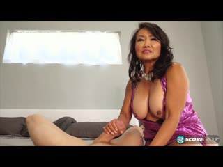 Mandy Thai [All Sex, Hardcore, Blowjob, Asian, Hairy, Cum Shot]