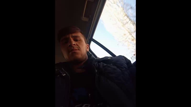 Али Мирзоматов Live