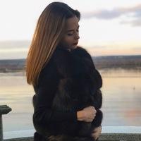 Мария Лекомцева