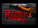 Rust (Первое выживание)Стрим