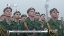 Верой и правдой Народной милиции ДНР 5 лет 12 11 2019 Панорама