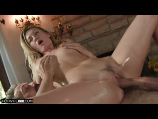 Adira Allure Is Another Satisfied Wife In Waiting - Porno, All S